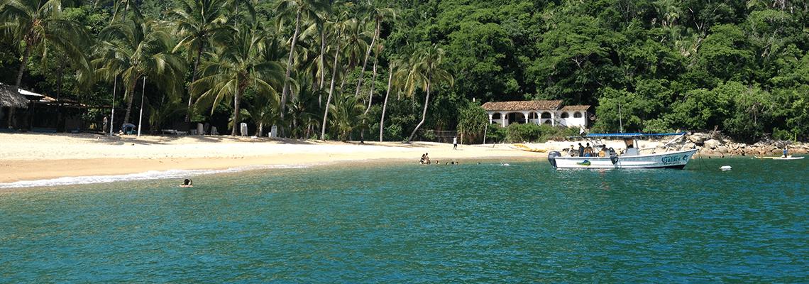 Majahuitas Beach Paradise